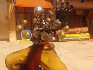 Overwatch plays beautifully on consoles, too - Hands-on at PAX East