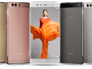 Huawei P9 and P9 Plus flagship smartphones unveiled with Leica cameras