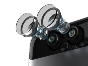 """Huawei P9 """"Leica"""" cameras aren't actually made by Leica (Updated with response)"""