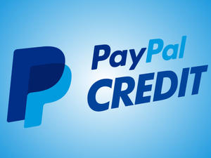 PayPal Credit comes to the U.K. to let you buy now, pay later