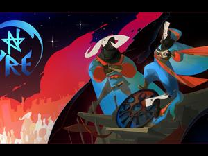 Pyre, from Transistor and Bastion dev, releases this summer