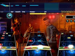 Rock Band 4's PC release fails its crowdfunding campaign