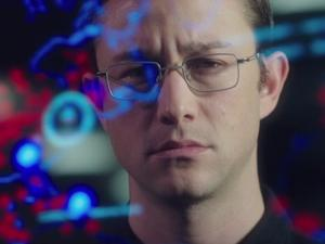 Snowden movie trailer teases an action-packed NSA thriller