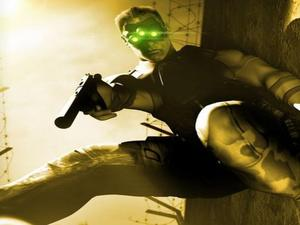 Ubisoft will make more Splinter Cell, but we're a ways off