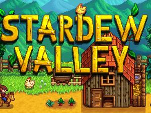 Stardew Valley is getting very close to a Nintendo Switch release