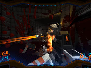 STRAFE revives the 90s shooter, hopes the Macarena stays dead