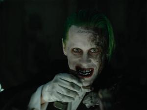 Wait, there's ANOTHER Joker movie coming? This time it's a love story