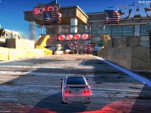 PlayStation Plus for may features gods, dictators and tiny cars