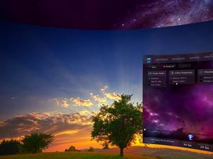 Your Windows desktop is now available in virtual reality