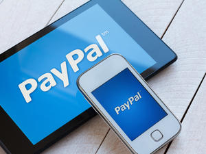 PayPal is scrapping its Windows Phone, BlackBerry, Amazon apps