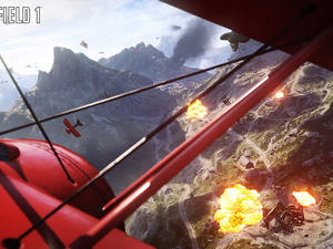 Battlefield 1 revitalizes war shooters with a daring take on WWI