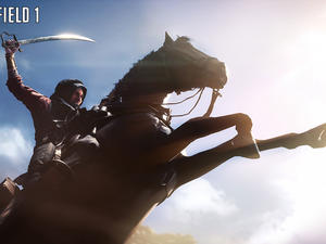 Battlefield 1 is now free through EA and Origin Access