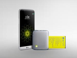 """LG G5 """"Friends"""" modules launch in the U.S. today"""