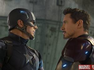 Civil War director reveals why Captain America's fate differed from the comics