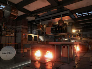 Dangerous Golf is basically Burnout's crash mode, and it now has a release date