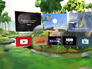 Google reveals five awesome Daydream VR demos, watch them here