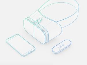 Don't buy a new phone now if you want to try Google's Daydream VR