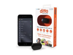 Never miss a call with the Ditto Bluetooth Alerting Device - now only $33