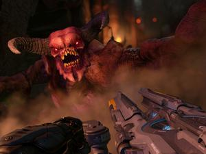 Download the first level of DOOM for free this week only