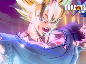 Dragon Ball Xenoverse 2 announced, coming stateside this year