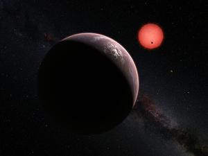 Habitable planets discovered near ultracool dwarf star