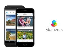 Facebook Moments lands in Canada and Europe without its best feature
