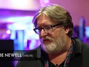 Gabe Newell video compiles all the times he's mentioned Half-Life 3 over the last decade