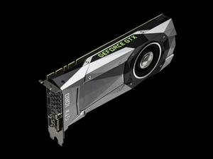 Nvidia's GTX 1080 and 1070 more powerful than Titan X, but way cheaper