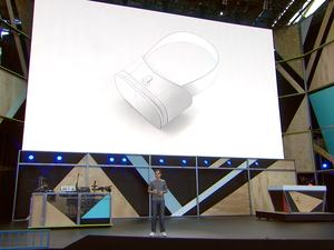 Google VR headset confirmed to launch later this year