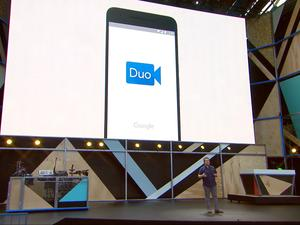 Duo wants to integrate with your phone's call history