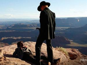 Westworld can hang high with the likes of Blade Runner and the Twilight Zone