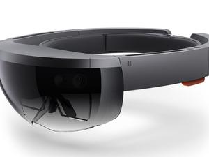 Get ready for HoloLens headsets from more companies