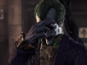 That Joker origin movie is taking its cues from two classic sources