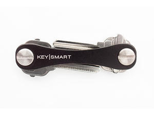 KeySmart Key Organizer organizes your keys in one compact place - for just $15.99