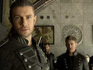 Kingsglaive, Final Fantasy XV's CG, is stupidly realistic