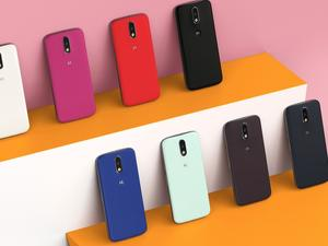 Moto G, Moto G Plus launch in U.S. on July 12