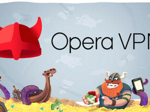 Opera launches free unlimited VPN solution for iOS
