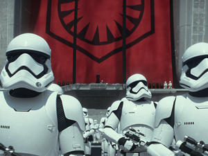 Star Wars passes James Bond as third-most successful franchise ever