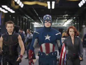 Avengers: Infinity War trailer isn't expected anytime soon