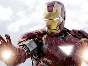Is Elon Musk building an Iron Man suit?