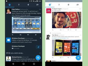 Twitter tests new night mode theme on Android