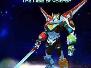 Voltron: Legendary Defender's official trailer promises a loving reboot of an old favorite