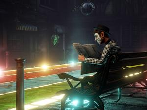 We Happy Few is a trip - We go hands-on with this wild game