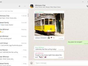 WhatsApp launches new desktop app for Mac and PC