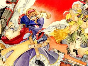 The classic Wild ARMs 3 coming to the PlayStation 4 on May 17
