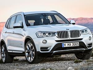 BMW recalls almost 200,000 cars citing defective child seats