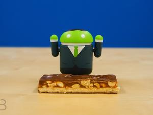 Android Distribution Numbers - September 2018: Pie's Missing, Of Course