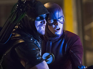 CW announces big plans for its DC shows this year