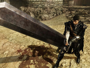 The Berserk 'Warriors' game finally gets a release date and official title