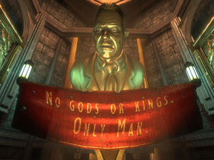 BioShock: The Collection won't stream on the PS4 or XBO - No Twitch.com Streams, Only Solo